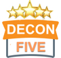 Decon Five Remediation